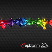Epizoom Multimedia Design 20 år