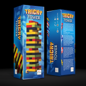 Tricky Tower eske